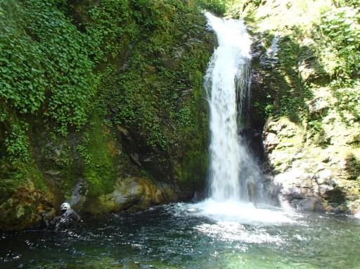 P70600838m滝の大釜に入るS口だが、ここから先に進めず